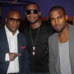MoHits signs with Kanye's G.O.O.D Music??  VIDEO FT KANYE WEST, DBANJ, DON JAZZY JAY Z