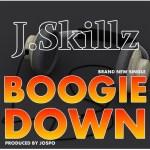 JSkillz – Boogie Down