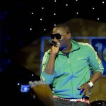 Pictures: MTN Power Of 10 Concert Enugu & Makurdi with Dr Sid, Naeto C, 9ice ,Dprince,Iyanya and others