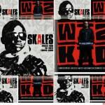 Replay :Skales – ORI MI Ft Wiz Kid