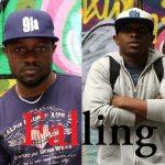 Material Elegbeje Ado – Falling Feat. John Hectic