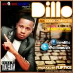 Dillo- KobOkO Feat.Danny Young