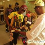 Pictures : Wizkid – Pakurumo Video Shoot