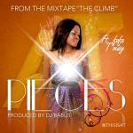 AT – Pieces Feat. Fefe T'Missy + The Life I Live (Video)