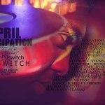 DOWNLOAD: Dj Switch Presents April Anticipation Mixtape
