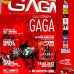 Go Gaga Magazine Second Edition Launch Party