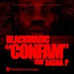 Black Magic – Confam feat. Sasha P