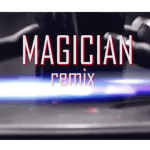 OFFICIAL VIDEO :Ice Prince- Magician (ReMix) feat. Gyptian