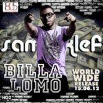 Samklef – Billa Lomo + Suwe [New Mix]