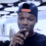 VIDEO:WIzkid Talks About First Crush(One on One Interview with SoundCity)