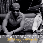 VIDEO: P Square ft Wande Coal – Official Theme Song For Love Afrobeats 2012