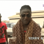 VIDEO: Terry G – So High [Behind The Scenes]