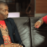 VIDEO: Don Jazzy Talks About D'banj, Mavin Records And More On The Juice