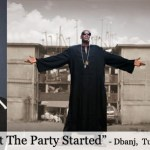 VIDEO Premiere: 2face,Wizkid,M.I,Tiwa Savage and D'banj – Let's get the Party STARted