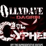 Ollydave – The Cypher ft DaGrin