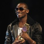 D'Banj Wins Best African Act @ MTV Europe Music Awards 2012