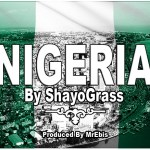 Shayo Grass – Nigerian My Home