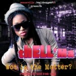 Thell'ma – What Is The Matter? ft Dammy Krane & Egar – Boi