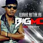 VIDEO: Big Mo – Wahlaitalai ft Maytronomy