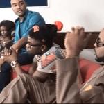 """VIDEO: EME (Wizkid, Skales, BankyW, Shaydee & Niyiola) – """"The Baddest"""" Interview"""