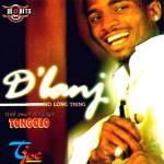 #ThrowBack: D'banj – Tongolo + Tongolo Remix