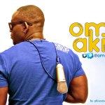 Omo Akin – Nubian Queen [Refix] ft Wizkid & Dammy Krane