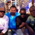 Bankuli, D'banj Split Over Kanye West. Floats Bankuli Entertainment