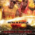 Rasheed – Oluwa Is With Us ft Tony Totch