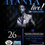 Video: MMG + TripleMG present | Toronto Loves Iyanya & Emma Nyra