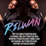 LEAK: Rilwan – Getaway ft Shank