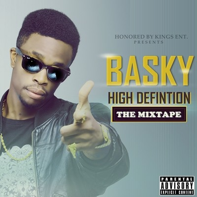 Basky High Definition Artwork