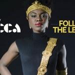 Becca – Follow The Leader