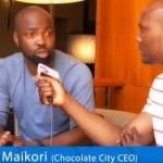 "VIDEO:Audu Maikori Speaks about Brymo (""Calls Him Ignorant"")"