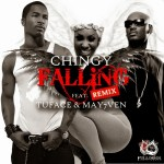 Chingy – Falling (Remix) ft 2Face & May7ven