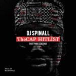 DJ Spinall – TheCAPHitlist 2013