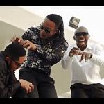 VIDEO: Bracket – Mama Africa