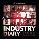 Emeka – Industry Diary 2013