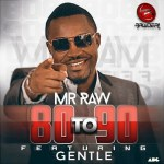 Mr. Raw – 80 To 90 f. Gentle