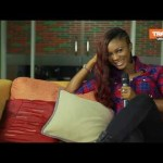 "VIDEO: Eva Alordiah on ""The Seat"" with TRACE Urban"