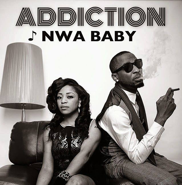 Addiction - Nwa Baba ART_tooXclusive