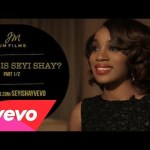 VIDEO: Who Is Seyi Shay? (Part 1)