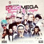 DJ Kaywise – Doro-Mega Super Mixtape