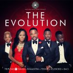 Triple MG – The Evolution (Album Art + Tracklisting + Studio Sessions)