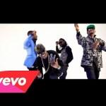 VIDEO: DJ Jimmy Jatt – Spin (Remix) ft. Vector, Kay Switch &Tenim