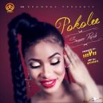 DB Records Presents: Tonto Dikeh (Poko Lee) – Sugar Rush (Prod by DeeVee)