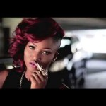 VIDEO: Eva Alordiah – Shots On Shots (Ice Prince & Sarkodie Cover)