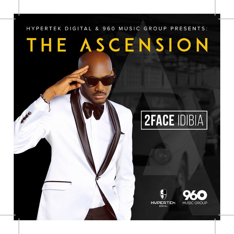 2face Idibia - The Acension-tooXclusive.com