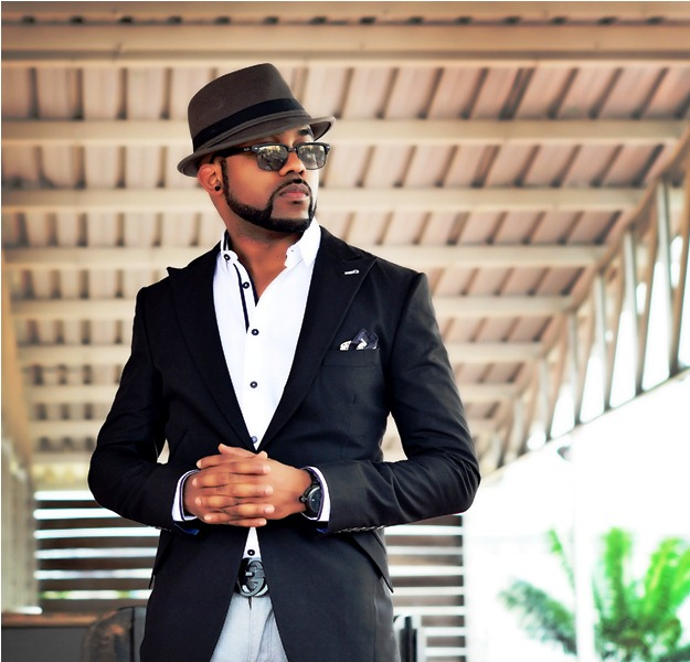 """All you have to know about Banky W and bride to be """"Adesua"""""""