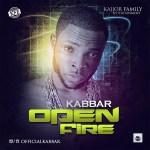 Kabbar – Open Fire
