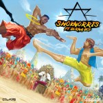 PREMIERE: Sarz – Shoknorris ft. Burna Boy (Prod by Sarz)